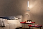 Oświetlenie w sypialni